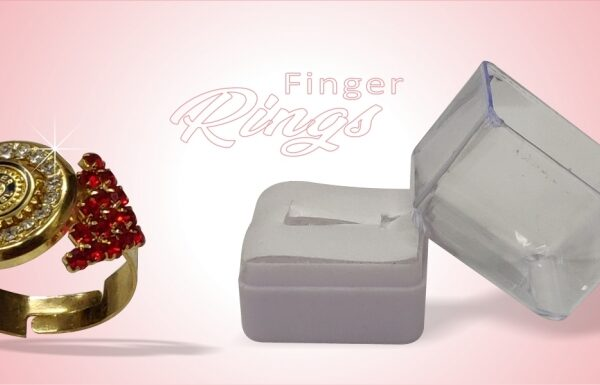 Finger-Rings