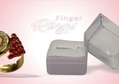 Finger-Rings