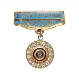 IW District Lapels